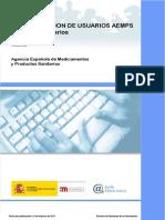 Manual Aplicacion Gestion Usuarios Exp Electro