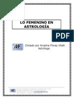 Lo Femenino2019 P2