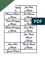 Etiquetas Eimy Lista Invitados