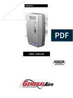 General Ds35 Humidifier Owners Manual (1)