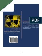 Diccionario de Protección Radiológica