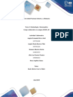 tarea 2 enzimiologia y Bioenergetica