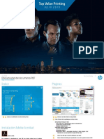 HP Top Value Printing