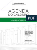 Agenda Do Calouro