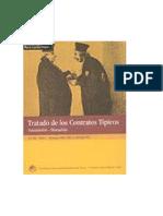 Tratado Contratos Tipicos