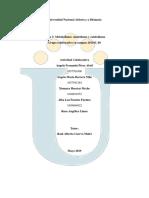 Tarea 3- Metabolismo Anabolismo y Catabolismo
