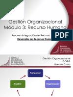 GORG 9 Desarrollo Recursos Humanos
