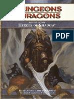 Heroes of Shadow