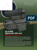 SpecterM145 OpticaL Sight