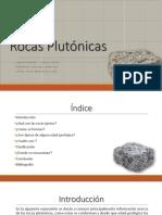 Rocas Plutónicas 2.0