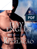 sedutora revelação - Daya Engler