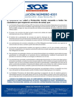 Resolucion 4331 de 2012 Web
