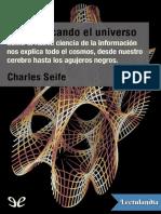 Descodificando El Universo - Charles Seife