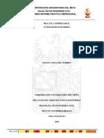 Informe Final Eliana Villalba