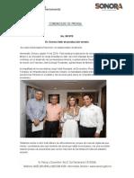 14-08-19 Es Sonora líder en producción minera