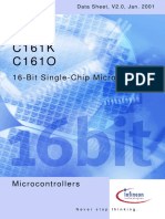 SABC 1610 LM (Microcontroller)
