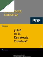 La Estrategia Creativa Viva La Publicidad Viva