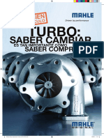 Folleto Informaciones de Turbos a4