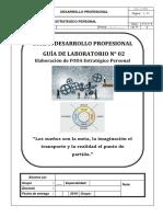 Guía Lab. 02 Calif. FODA Estratégico