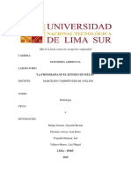 Informe 2 de Edafologia (1)