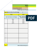 A Free BCG Matrix Template1