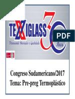 Texiglass Composites