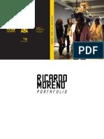 Portafolio Ricardo Moreno