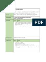DESCRIPCION DIAGRAMAS DE CASO DE USO.docx