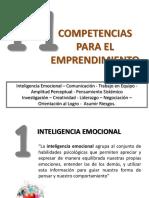 Unidad1. EL SER Parte 2 (Competencias)