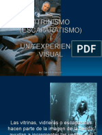CVM Clase Vitrinas I