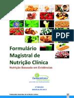 FORMULÁRIO NUTRIÇÃO - FITO