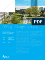 PDEng Brochure