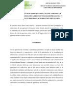 SEMANA 1 -Evidencia Ensayo Reconocer la base pedagógica y estructural de un programa.pdf