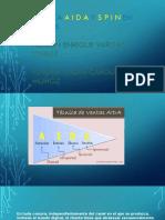 TECNICA AIDA EN VENTAS vs SPIN.pptx