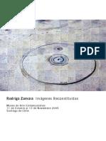 Imagenes Reconstituidas 2005