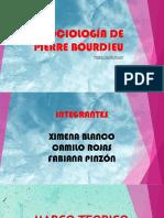 La Sociología de Bourdieu