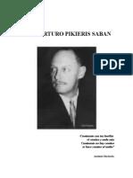 Kiril Arturo Pikieris Saban