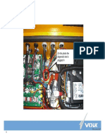 VOLK Plug for Diagnostic Tool
