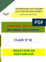CLASE 03- MEDIDA DE DISTANCIAS (1) 1.ppt