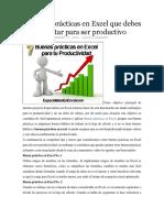 7 buenas prácticas en Excel que debes implementar para ser productivo.docx