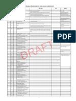 draft workg procedure high risk excavation