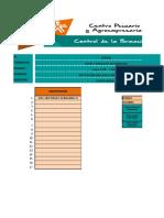 Programador 1392405 Puerto Boyaca