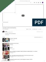 (29) TC de Crânio - Sinal da artéria hiperdensa - YouTube