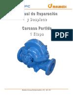 bombasmalmedicarcasaPartidaserie410Manual_Carcaza_Partida_410-420.pdf
