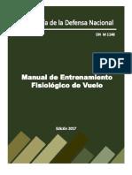 Manual de Entto. Fis. de Vuelo-1