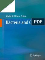 043-Bacteria and Cancer-Abdul Arif Khan-9400725841-Springer-2012-284-$189