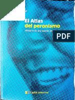 Atlas Del Peronismo Parte 1