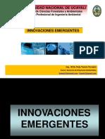Innovaciones Emergentes