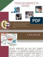 estudiosdegabineteencirugia-130716204119-phpapp02