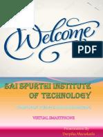 Virtual Smart Phone
